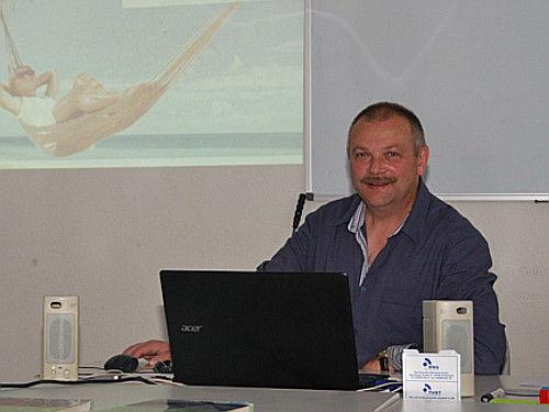 Fahrschule Teach and Drive Mitarbeiter Halberstadt AP1